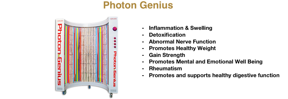 Photon Genius Services and Mentorship Wellness Consultaitons