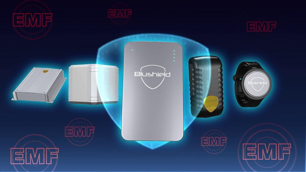 BluShield EMF Protection Devices, blushield, emf protection, emf shields, blushield canada, blushield usa, 10% off blushield devices, how to protect yourself against emf, scalar technology, scalar protection