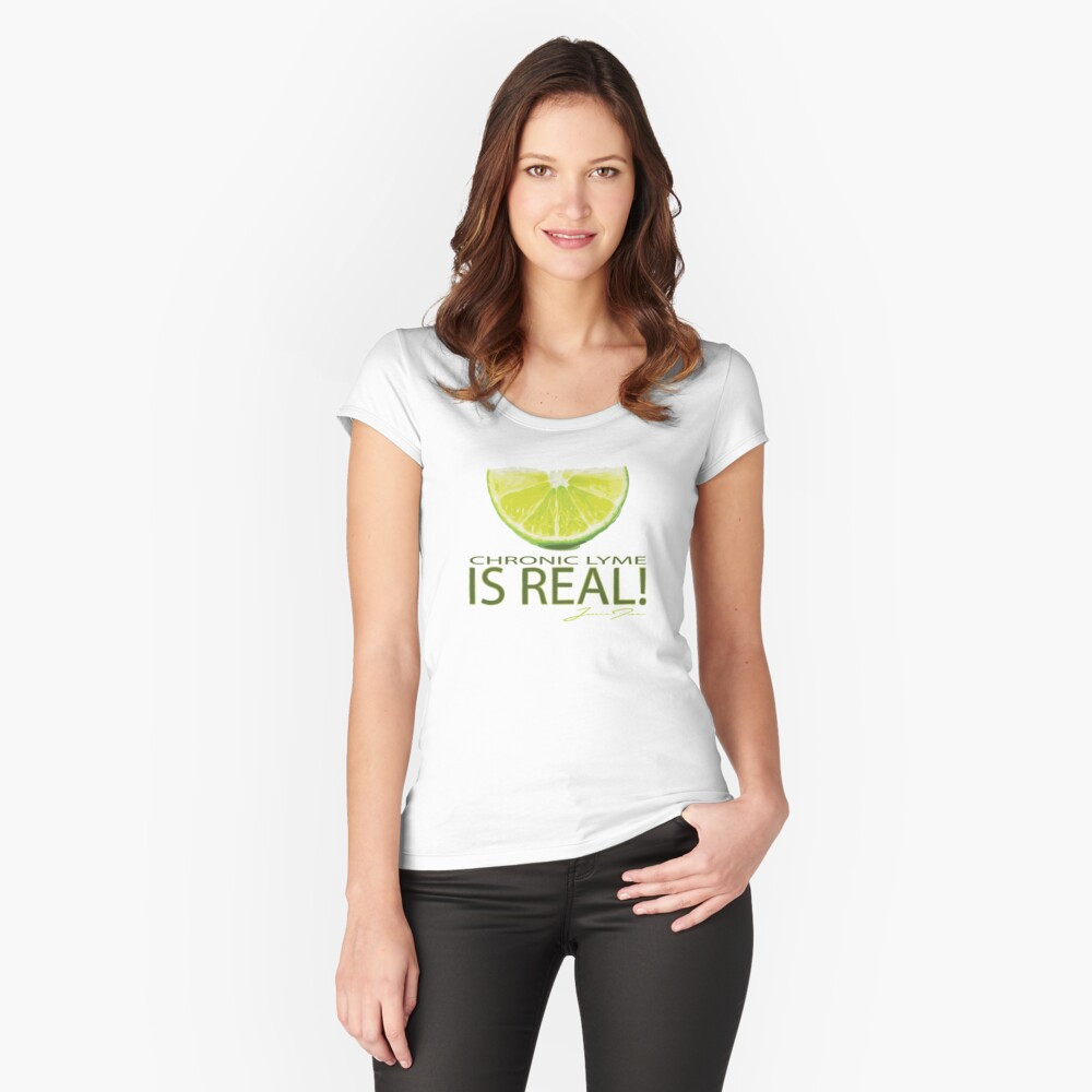 Chronic Lyme Is Real T-shirt