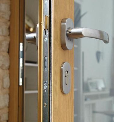 Door Euro Lock Cylinder
