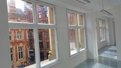 Windows installed by Condor