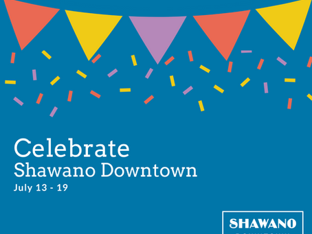 Celebrate Shawano Downtown