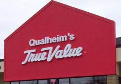 Qualheim's True Value - Official ShawanoFest Event Sponsor
