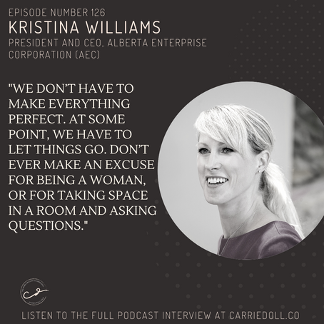 Kristina Williams