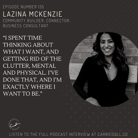 Lazina McKenzie