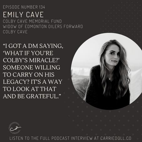 Emily Cave