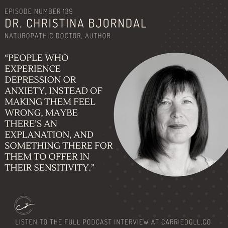 Dr. Christina Bjorndal