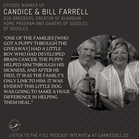 Bill & Candice Farrell