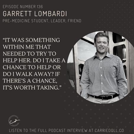 Garrett Lombardi