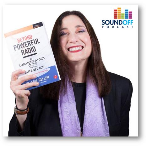 Valerie Geller: Never Lose A Listener