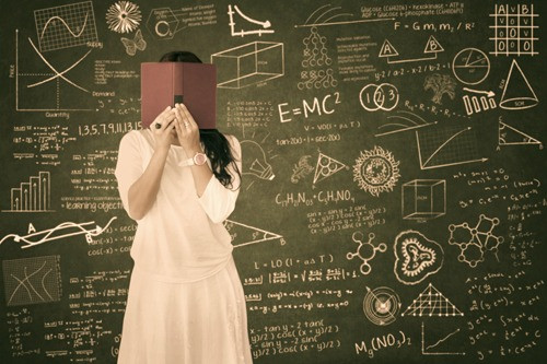 Hochbegabung erkennen, Hochbegabung fördern, Hochbegabung bei Kindern und Hochbegabung Persönlichkeitsmerkmale