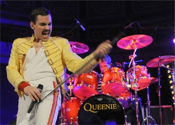 QUEENIE - a tribute to Queen