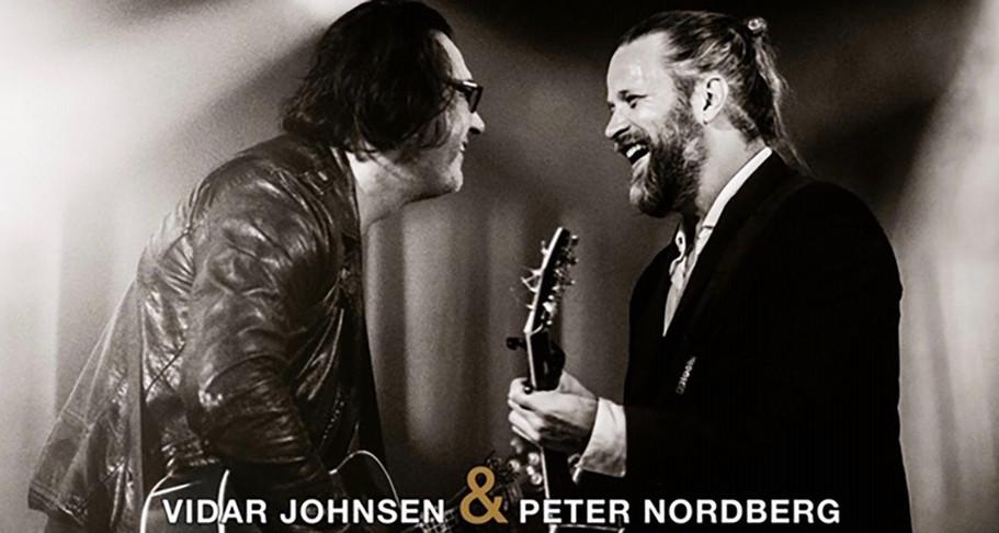 VIDAR JOHNSEN & PETER NORDBERG (NO)