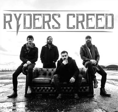 RYDERS CREED (UK)