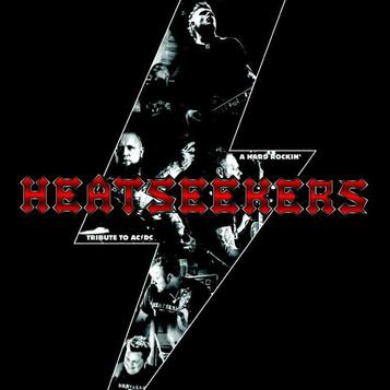 HEATSEEKERS - a tribute to AC/DC