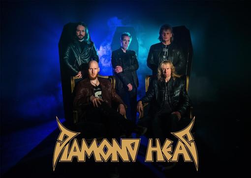 DIAMOND HEAD (UK)