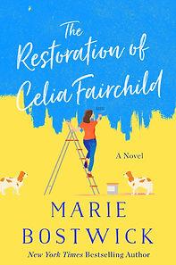 The Restoration of Celia Fairchild .jpg