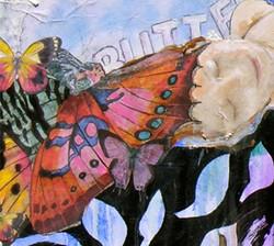 """""""Butterfly"""" II"""