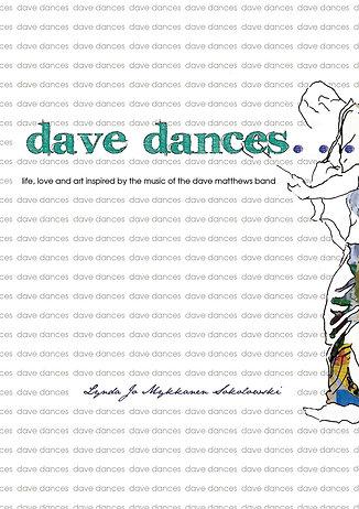 """""""Dave Dances""""..Book 1"""