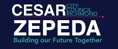 Cesar Zepeda Richmond City Council