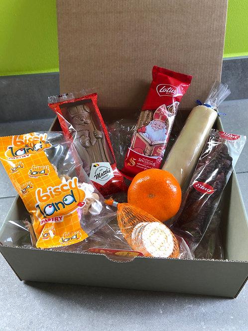 Geschenkdoos Sinterklaas