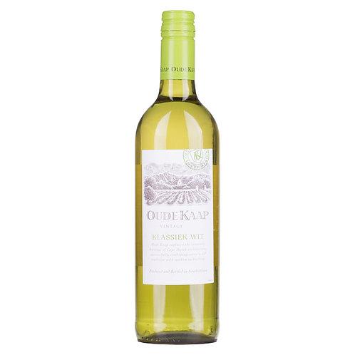 Supplement fles wijn