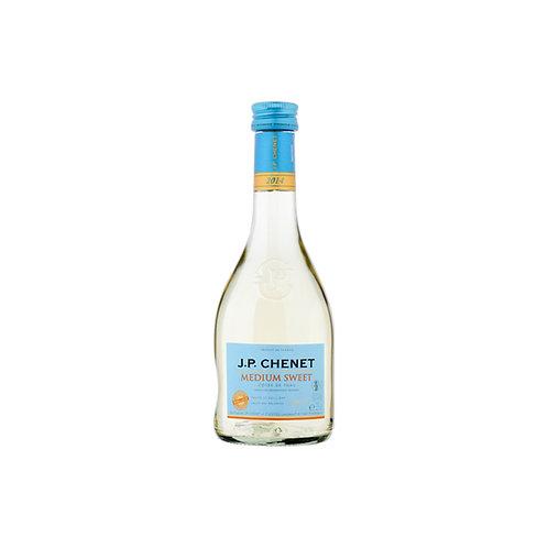 Supplement flesje wijn