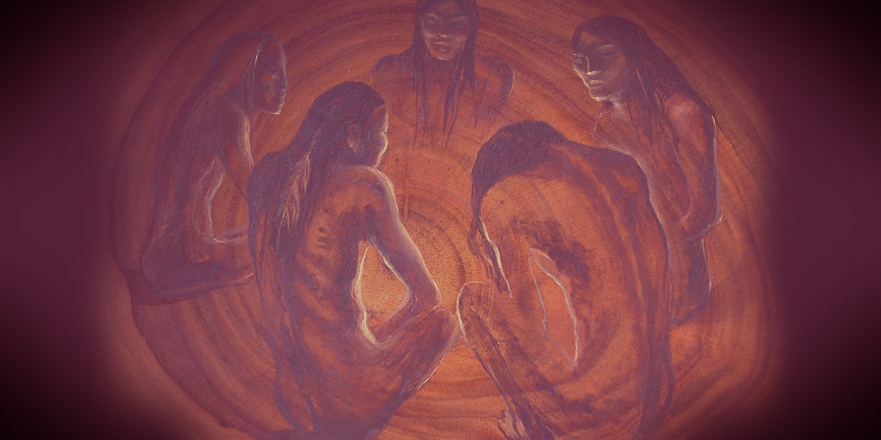 Sweat Lodge Retreat: Focus on Tantra and Conscious Sexuality for Gay Men - Entering the Heart