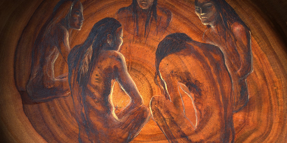Sweat Lodge Retreat: Focus on Tantra and Conscious Sexuality for Gay Men