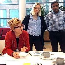 Yhteistyö Aalto-yliopiston kanssa
