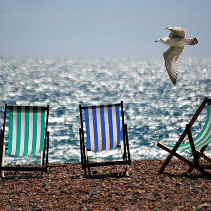 Kasvattaako kesäloma resilienssiämme?