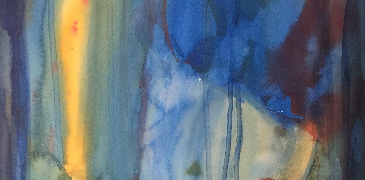 Blue moon / Sininen kuu