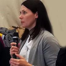Kati Kinnunen, Grano