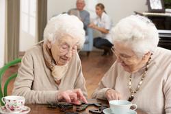 Care Home Decontamination Service