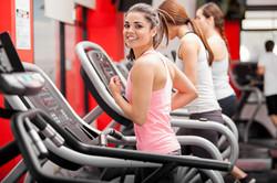 Gym Decontamination Service