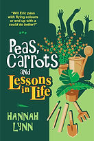 Peas, Carrots and Lessons In Life Final