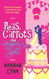 Peas, Carrots and Happily Ever After - E