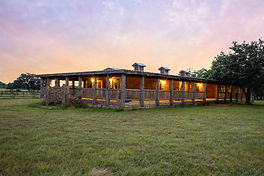 Sunset at the Bunk House.jpg