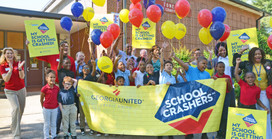 Georgia United Foundation Accepting School Makeover Nominations