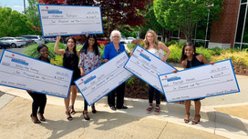 Georgia United Foundation Announces Young Leaders Scholarship Winners