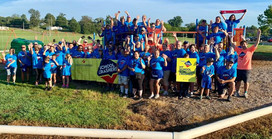 Eton Elementary School Receives $40K Playground