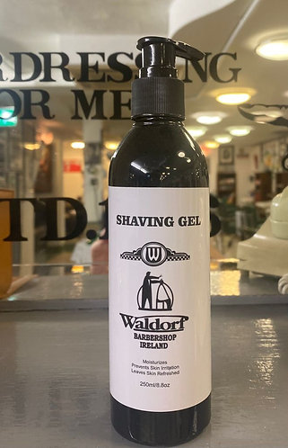 Waldorf Shaving Gel