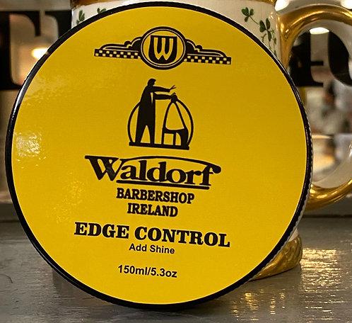 Waldorf Edge Control