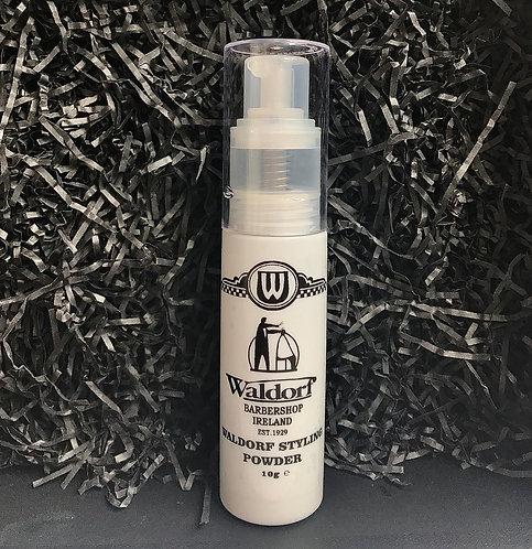 Waldorf Styling Powder