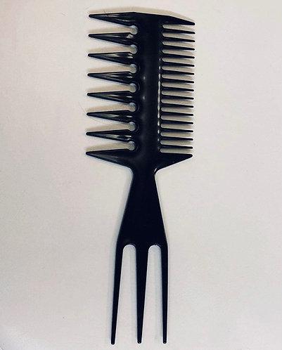Waldorf Styling Comb
