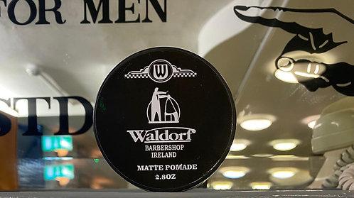 Waldorf Matte Pomade