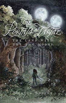Bestselling fantasy book