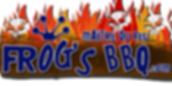 logo frogsbbq flame et squelette2.png