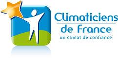 Logo Climaticiens