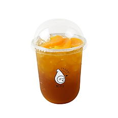 Mango Peach Tea